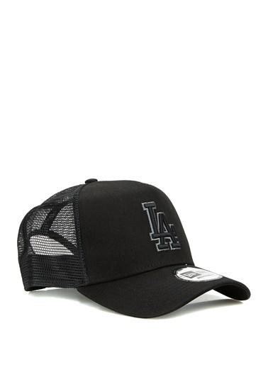 New Era New Era Bob Team Logo 940  Kadın Şapka 101645289 Siyah